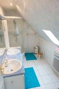 Hebergement Room close Airport Roissy CDG : photos des chambres