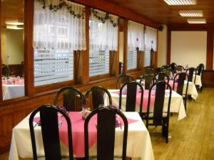 Hotel Restaurant Ho' Feuille The : photos des chambres