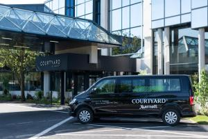 Hotel Courtyard by Marriott Paris Roissy Charles de Gaulle Airport : photos des chambres