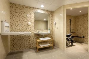 Hotel Roissy : photos des chambres