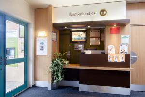 B&B Hotel CHARTRES Le Coudray : photos des chambres