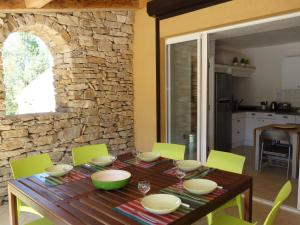 Hebergement Holiday Home Bastide Vieille Sud : photos des chambres
