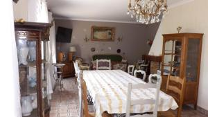 Hebergement Holiday home Grande Rue - 2 : photos des chambres
