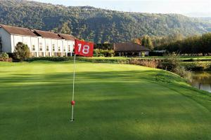 Golf Hotel Grenoble Charmeil : photos des chambres