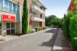 Hebergement Appart'City Toulouse Colomiers : photos des chambres