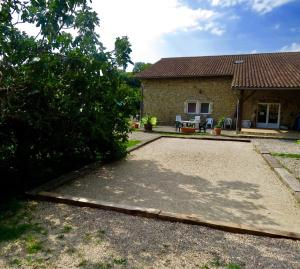 Hebergement Holiday home Messaut - 2 : photos des chambres