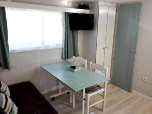 Hebergement Holiday home La Pize : photos des chambres