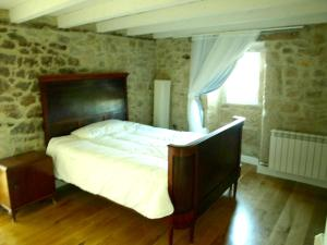 Hebergement Holiday home Chemin du Mitan 1 : photos des chambres