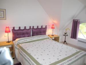 Hebergement Holiday home Charriere du Commerce - 2 : photos des chambres