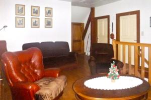 Hebergement Holiday Home Rue des Roses : photos des chambres