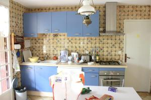 Hebergement Holiday home Impasse de l'Argeolot : photos des chambres