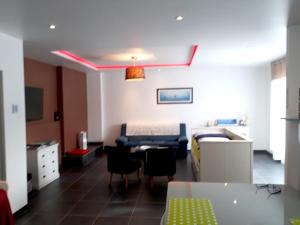 Hebergement Holiday home Rue Georges Cadoudal : photos des chambres