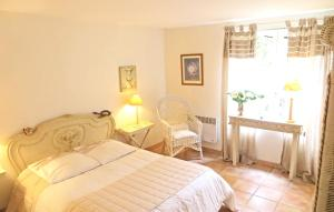 Hebergement Holiday home La Paqueraie : photos des chambres