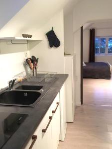 Appartement Holiday home Allee Mirabeau : photos des chambres