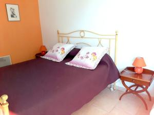 Hebergement Holiday home Route d'Egreville : photos des chambres