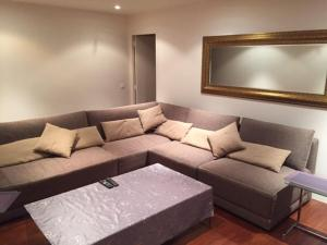 bel appartement hyper centre : photos des chambres