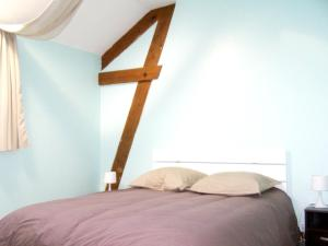 Hebergement Holiday Home Grand Charmois : photos des chambres