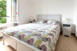 Hebergement Holiday Home P'tit Chamois : photos des chambres