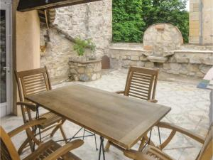 Hebergement Two-Bedroom Holiday Home in Bedarieux : photos des chambres