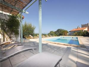 Hebergement Two-Bedroom Holiday Home in Banyuls Dels Aspres : photos des chambres