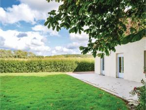 Hebergement Four-Bedroom Holiday Home in Saigneville : photos des chambres
