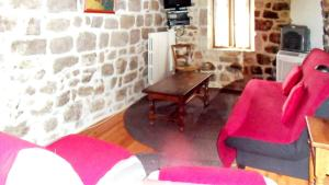 Hebergement Holiday Home Chemin du Grand-Village : photos des chambres