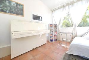 Hebergement Holiday home chemin d'asperes : photos des chambres