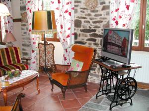 Hebergement Holiday home La Haute Bignetiere : photos des chambres