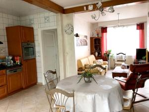 Hebergement Holiday home Rue de Calais : photos des chambres