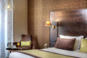 Best Western Plus Nice Cosy Hotel : photos des chambres