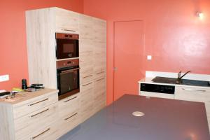 Hebergement Holiday home Avenue Vincent Auriol : photos des chambres