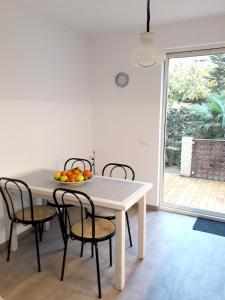 Hebergement Holiday home Rue des Pinsons : photos des chambres