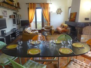 Hebergement Holiday Home St Andre de la Roche : photos des chambres