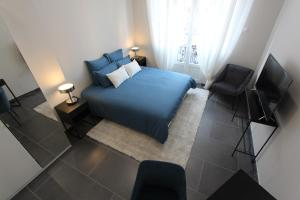 Appartement Luxurious 2bedrooms, Monte Carlo Train Station #28 : photos des chambres