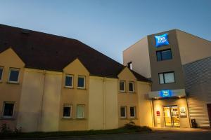 Hotel ibis budget Chateau-Thierry : photos des chambres