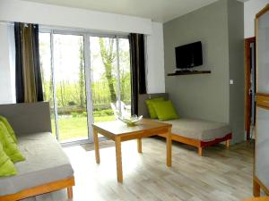 Hebergement Holiday home bis route de Saint Quentin : photos des chambres