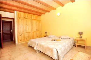 Hebergement Holiday home Traverse Du Soler : photos des chambres