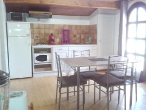 Appartement Apartment Rue du Saule : photos des chambres