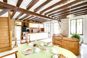 Hebergement Holiday Home Rue de la Mairie : photos des chambres