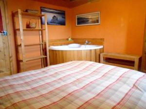 Hebergement Holiday home camp del pla : photos des chambres