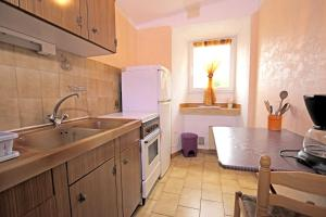 Hebergement Holiday home Quartier Lachamp - 2 : photos des chambres