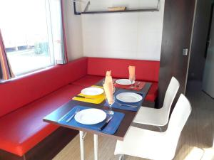 Hebergement Holiday home route de Frontignan : photos des chambres