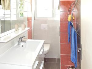 Hebergement –Holiday home Avenue Vauban II : photos des chambres