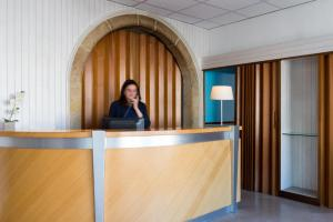 Hotel The Originals Figeac (ex Inter-Hotel) : photos des chambres