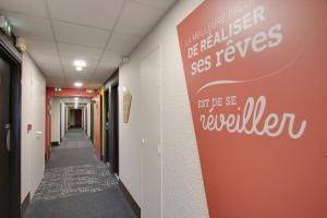 B&B Hotel Chalons-en-Champagne : photos des chambres