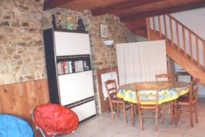 Hebergement Holiday home Le Fano : photos des chambres