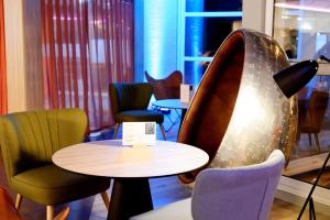 Hotel Mercure Lille Aeroport : photos des chambres
