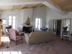 Hebergement House Location maison les portes-en-re, 9 pieces, 12 personnes : photos des chambres