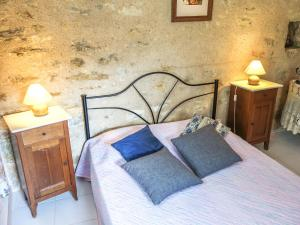 Hebergement Holiday Home Le Pigeonnier : photos des chambres