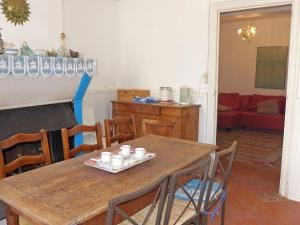 Hebergement Holiday Home Les Olympiades : photos des chambres